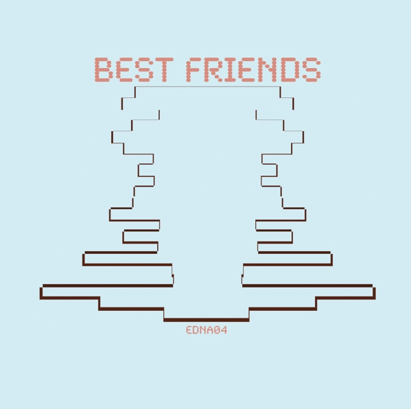 V.A. - best friends=
