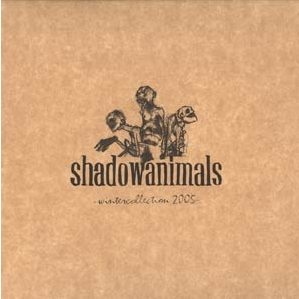 Shadowanimals - winter collection=